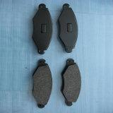 La mejor marca de fábrica china con el coche de estado de la E-Clase del estado de la E-Clase del cupé de la S-Clase D603 del precio bajo 0024204620 de la alta calidad parte los rotores del freno de las zapatas de freno