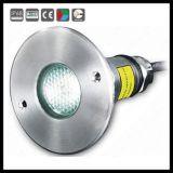 保証2年のの1W 3W小型LEDの水中ライト