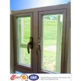 ベストセラーアルミニウム開き窓のガラス窓