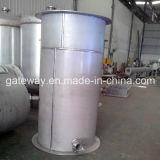 1500L Acid Van uitstekende kwaliteit Storage Tank met ISO