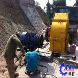 Terminar no triturador de martelo pequeno da especificação com qualidade estável