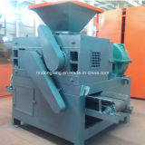 Hohe Kapazitäts-Kohlenstaub-Kugel-Presse-Maschine/Brikett, das Maschine herstellt