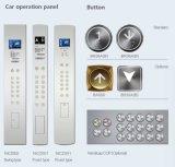 불리한 특징 (16D001)를 가진 침대 엘리베이터 병원 상승