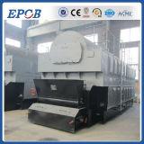 Le plus grand constructeur de chaudière de Qingdao, gas-oil de produit de Proffessional, charbon a allumé la chaudière