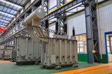 35kv Leistungstranformator vom China-Hersteller für Stromversorgung