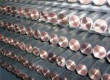 Soudage en cuivre Aluminium Conducteur / Barre de clôture électronique