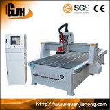 Máquina 1325 del ranurador del CNC para la madera, MDF, plástico, piedra, metal