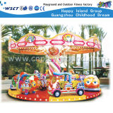 Toy Electric Equipment Merry-Go-Round Lujo Gran Carrusel 24 de Lujo Gran Carrusel, descuento grande del carrusel, niños grande del carrusel en Stock (A-10601)