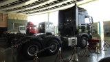 De Vrachtwagen van de Tractor van Sinotruk HOWO A7 6X4, de Vrachtwagens van de Aanhangwagen van de Tractor