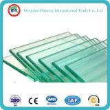 Glace de flotteur ultra claire/glace de flotteur claire superbe/glace r3fléchissante en vente chaude