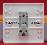 Universal Wall Switch / One Gang Two Way Switch / Button Switch