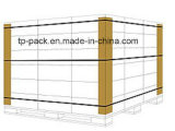 Protector de borde de papel para paleta / Producto / Carton Corner Edge Protection