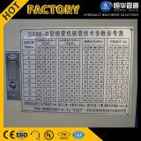 """熱い販売のセリウム1/8-2の"""" 220V/380V油圧ホースのひだが付く機械"""