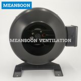 Kreisinline-Leitung-Ventilator 150 für abkühlende Abgas-Ventilation