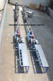 Maquinaria plástica acrílica do competidor da produção da extrusão da taxa PMMA Rod