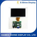 «module d'écran de panneau d'affichage de moniteur du TFT LCD 7 à vendre