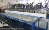 Реальная фабрика автоматического машинного оборудования штанги потолка t