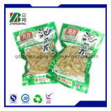 Nahrungsmittelgrad-biodegradierbare Vakuumdichtungs-Beutel