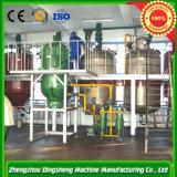 Fabrication de matériel de raffinage de pétrole de première pente