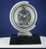 Orologio della Tabella di Soloman con movimento di scheletro