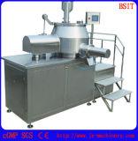 Granulateur de mélange humide des machines pharmaceutiques