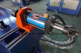 Cnc-automatisches Eisen und Edelstahl-hydraulischer Rohr-Bieger mit Cer-Bescheinigung (DW38cncx3a-2s)