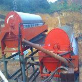 Séparateur magnétique d'utilisation d'usine de réduction d'exploitation de fer avec le meilleur prix
