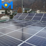 SPF、ISO、SGSの3.2mm PV Module Use Coated Tempered Solar Panel Glass
