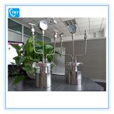 Pelele/evaporador aire acondicionado para las fuentes líquidas y la salida química de los precursores en procesos del CVD