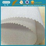Scrivere tra riga e riga fusibile tessuto alta qualità per la camicia