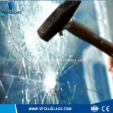 反射またはTempered Glass/Clear/Tinted Glass/Stained/Toughened Glass (3-12mm)
