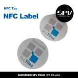 NFC Waterproof o Tag C Ultralight autoadesivo ISO14443A