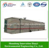 Mbr Membrane Bioreactor für Water Treatment Equipment