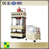 Fabricante fácil de la prensa hidráulica de la columna de la operación cuatro