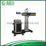 Портативная машина маркировки лазера насоса диода AG-20 для сбывания