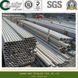 De Naadloze Pijp van het roestvrij staal (304/316)