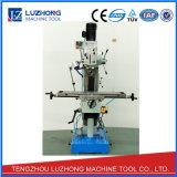 Máquina universal del molino y del taladro (ZAY7532/1 que muele y de perforación ZAY7540/1 ZAY70550/1)