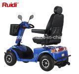 Motorino di mobilità delle 4 rotelle con il certificato del Ce