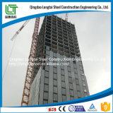 Departamento comercial dos prédios de escritórios Prefab de aço