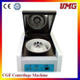 Première centrifugeuse à vitesse réduite de nécessaire de Prp de banc avec les tubes 100ml