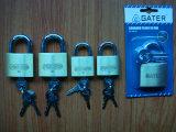 すべての銅のパッドロック、すべての真鍮のパッドロック、真鍮ロックのAl30