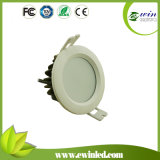 Bathroom Lightings를 위한 IP65 Waterproof LED Downlight
