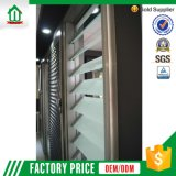 Guichet en verre en aluminium d'auvents (WJ-alu-fw03)
