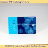 Stern-Tendenz - RFID Karte