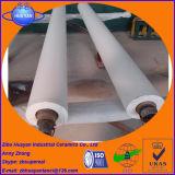 Rullo di ceramica di tempera di vetro a temperatura elevata del silicone fuso della fornace fatto in Cina
