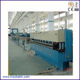 Estirador plástico para la producción del alambre y del cable