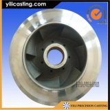 Impeller cerrado Used para Water Pump, Water Pump Impeller