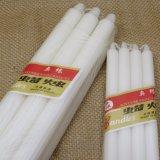 중국제 백색 파라핀 기둥 초