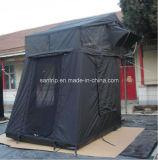 Jejua a barraca grande aberta da parte superior do telhado da pessoa do tamanho 3-4 com telhado dobro