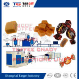 Fill AUTOMATIC cent ral Filling Toffee softly Candy Making Machines for halls